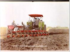 Peerless Tractor Steam Lift Plow - Milton R. Young Photograph Collection, NDIRS-NDSU, Fargo