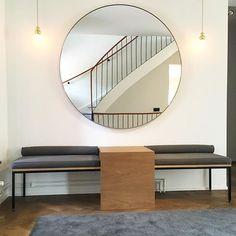 Have a seat.. By #louiseliljencrantzdesign #liljencrantzdesign