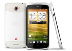 HTC One S 'Special Edition' boasts 64GB of storage and white paint job   Android Community