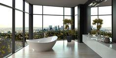 Какой будет ванная комната через 25 лет - http://lifehacker.ru/2015/10/20/vannaya-komnata/