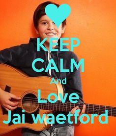keep+calm+and+Love+Jai+Waetford   KEEP CALM And Love Jai waetford