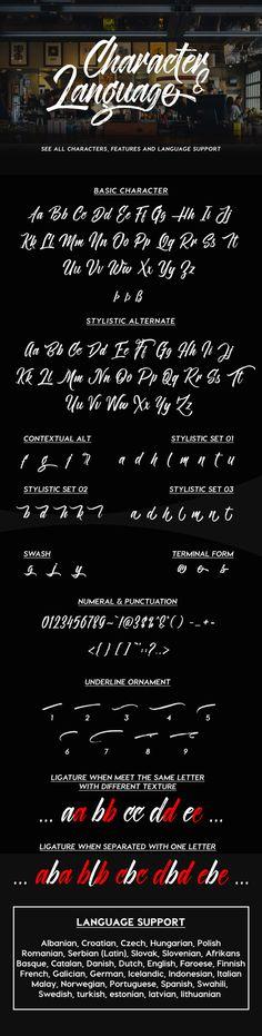 Novitha Script