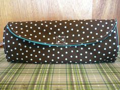 Small Fry & Co. : Changing Pad Clutch