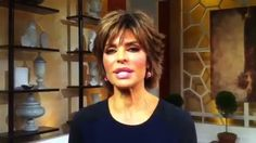 Was #LisaRinna nervous about reprising her role as #BillieReed on the daytime soup #DaysOfOurLives