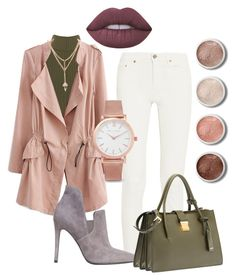 """""""Plain Jane"""" by graciebenda on Polyvore featuring WearAll, Acne Studios, Kendall + Kylie, Miu Miu, Larsson & Jennings, Terre Mère and Lime Crime"""