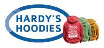 Hardy's Hoodies Logo