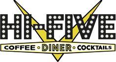 Hi-Five Coffee, Diner, Cocktails 903 Peachtree Street Northeast Atlanta, GA 30309 (404) 347-3335