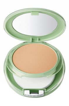 Clinique Perfectly Real Compact Makeup available at #Nordstrom