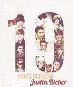 Justin's b-day