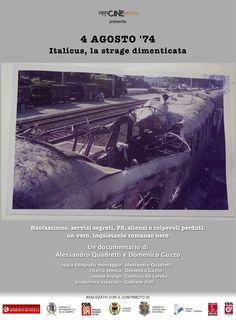 4 agosto '74. Italicus, la Strage Dimenticata
