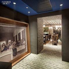2013 BOY Winner: Restaurant Adaptive Reuse | Projects | Interior Design