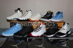 Sick Jordan Collection