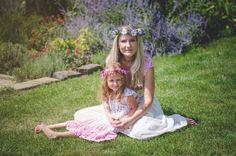 family photos fairy
