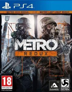 Metro Redux Wholesale