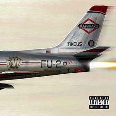 Eminem surprised the world when he dropped his latest album – Kamikaze,now available on vinyl Paul Rosenberg, The Real Slim Shady, Rapper, Eminem Now, Eminem Music, Eminem Album Covers, Soundtrack, Hiphop, Bet Hip Hop Awards
