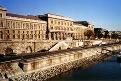 Corvinus University Budapest , Hungary