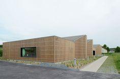 Gallery of Health Municipal Clinic / studiolada architects - 1