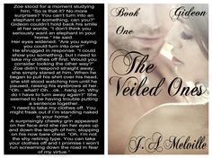 The Veiled Ones. Book 1. Gideon.
