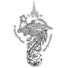 Tattoo Thailand | Thai Tattoo Studios Reviews and Sak Yant Information - Yant Metta Maha Saneh