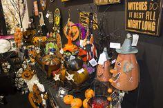 Spring Fair, Heaven Sent, Halloween Decorations, Home Decor, Decoration Home, Room Decor, Home Interior Design, Home Decoration, Halloween Art