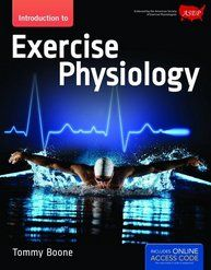 Exercise Physiology masters orgt