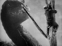 Do You Believe in the Loch Ness Monster? Then Don't Read These 10 Facts: Fact - Popular Interest in the Loch Ness Monster Exploded in the King Kong 1933, Fay Wray, Loch Ness Monster, The Loch, Merian, Adventure Film, Fantasy Monster, Vintage Horror, Old Tv