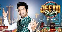 Jeeto Pakistan Ary Digital Show Ramzan Special 10 June 2017