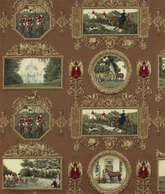Ralph Lauren Kingsbridge Original Fabric - $255.2 | onlinefabricstore.net