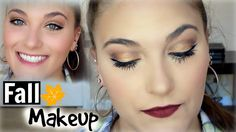 Super easy Fall makeup ft. Maybelline The Nudes pallet. Enjoy! xO