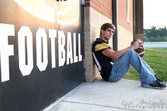 football, senior, konfirmasjon