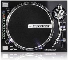 De RP8000 Platenspeler van Reloop ondersteund vanaf nu Flip modus in Serato DJ. Je hebt daar wel de upgrade naar versie 1.7 en de laatste fi...