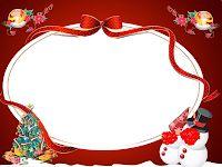 Moldura de Natal com fundo transparente - 6 Christmas, Jewelry, Decor, Facebook, Meaning Of Christmas, Christmas Picture Frames, Happy Holidays, Portrait Frames, Challenges