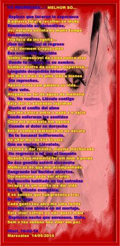 TE AMO - MAS ENTRELAÇES POETICOS COM MARSOALEX- OBRIGADA, TESOURO !!! - Encontro de Poetas e Amigos