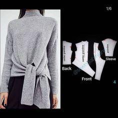 "جدیدترین تکنیک های دنیای خیاطی on Instagram: ""@sewinglabmilano . . .  #sewing  #tailored  #instafashion  #luxury  #luxurylifestyle  #olgo  #patterndesign  #sewing  #tailor  #draping…"" Serger Patterns, Dress Sewing Patterns, Clothing Patterns, Fashion Sewing, Diy Fashion, Sewing Clothes, Diy Clothes, Modelista, Couture Sewing"