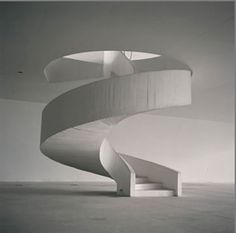 Theater, Niteroi, Brazil, Oscar Niemeyer 1999, photo by Lynn Davis