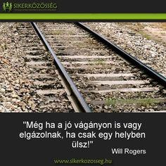 Blog | Sikerközösség Motivating Quotes, Railroad Tracks, Macrame, Motivation, Memes, Blog, Life, Quotes Motivation, Meme