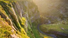 Travel's Best Road Trips 2014: Cheddar Gorge, Somerset, England