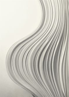 Soft waves of spinal curves.  #ImagerySupport by Gini Martinez rockwhatsyours.com {Paper anatomy by M. Merjhoo}
