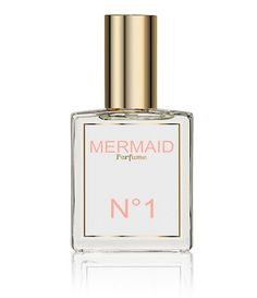 Mermaid Perfume is a gorgeous, uncomplicated, one note fragrance, much like you'd find from Demeter. Mermaid Perfume smells of orange blossoms, a fragrant floral that recalls lilies, fresh laundry, and a bit of fresh citrus rind. It's sophisticated in its simplicity and easy to love. Staying clean and fresh all day, it's a great scent for any time of year and the perfect scent for someone who is just finding their way in the fragrance world, or someone that easily gets sick of heavy scents.