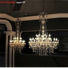 36 BEST LUXURIOUS CHANDELIER CHOICES FOR HOME AND OFFICE - Best Deal Genius