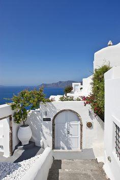 Canaves Oia Hotel | Santorini, Greece