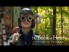 Cool Movie actors 2017: THE BOOK OF HENRY - Official Trailer  - In Theaters June 16 - YouTube... 3. Books I want to read. Movies I want to see. Check more at http://kinoman.top/pin/18951/