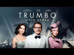 Trumbo: Lista Negra - Trailer legendado [HD] - YouTube