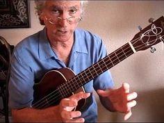 ▶ Glen Rose ukulele- Jazzy Ukulele Lesson 1 - YouTube