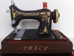 Vintage Things -  I LOVE it, it has MY Name (TRACY!) on it!!!  =o}
