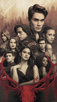 Riverdale star Camila Mendes shares snap with shirtless co-star KJ Apa Riverdale Netflix, Riverdale Cw, Riverdale Aesthetic, Riverdale Funny, Riverdale Memes, Riverdale Season 1, Watch Riverdale, Riverdale Archie, Riverdale Wallpaper Iphone