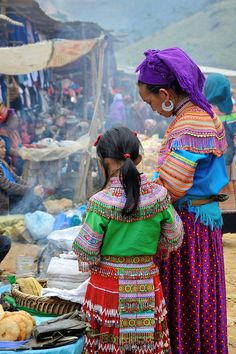 Unique Cultural Things You Will Experience In Vietnam 57 Laos, Vietnam Voyage, Vietnam Travel, Sa Pa, Beautiful Vietnam, Ho Chi Minh City, World Of Color, People Of The World, China