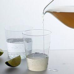 homemade gingerale        Homemade Ginger Ale Recipe  | Epicurious.com