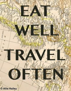Tips for travelling on restrictive diets