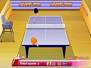 Ping Pong - Conviértete en una leyenda del ping pong!